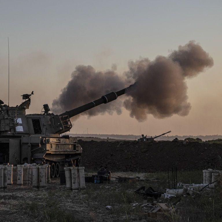 """Авіаудари Ізраїлю в СекторіГази і смерть зірки """"Загубленої"""". П'ять новин, які ви могли проспати"""
