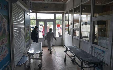 Коронавирус в Украине впервые с лета начал идти на спад: в Минздраве объяснили причины
