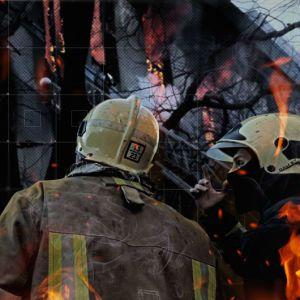 От профсоюзов до колледжа: адские пожары Одессы за последние 5 лет