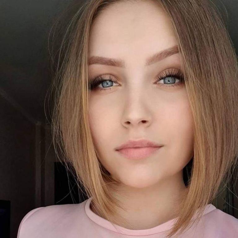 24-річна Віта бореться із раком молочної залози і просить про допомогу