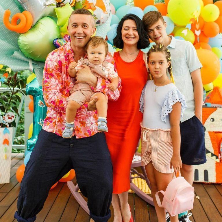 Міжнародний день сім'ї: Яма, Бабкін та Джамала зворушили родинними фото
