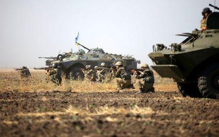 """На Луганщине произошел бой: диверсанты получили """"по зубам"""" и отступили"""