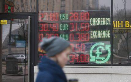 Курс долара і євро на 23 вересня: є зміни