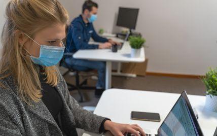 Кількість випадків коронавірусу в Києві за вихідні значно зменшилась: статистика на 4 жовтня