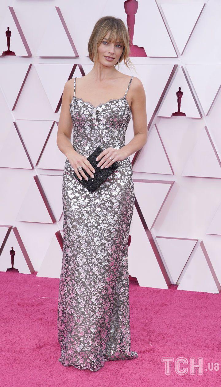 Оскар-2021: Марго Робби / © Associated Press