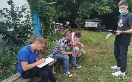 Ворвались в храм и выгнали верующих: в Крыму оккупанты сорвали богослужение ПЦУ