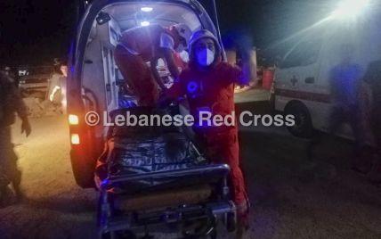 Взрыв танкера в Ливии: минимум 20 человек погибло