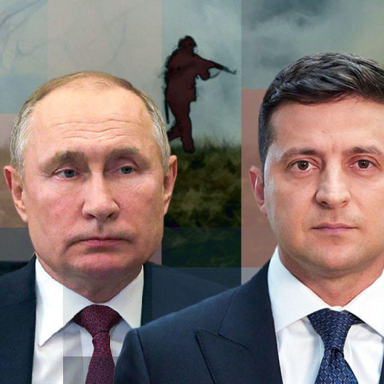 """""""Є питання, які правильно обговорювати на найвищому рівні"""": у Зеленського назвали основне завдання зустрічі з Путіним"""