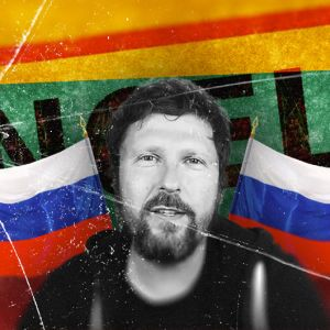 Брехав про проживання у Литві і отримував гроші від РФ: деталі нового скандалу навколо проросійського блогера Шарія
