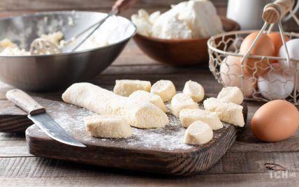 Ледачі вареники: класичний рецепт смачного сніданку