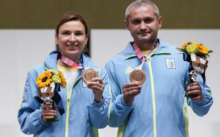 Сняла проклятие: Костевич поделилась впечатлениями после завоевания олимпийской медали в Токио