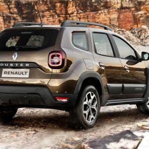 На украинский рынок вышел Renault Duster с газовой установкой: какова его цена