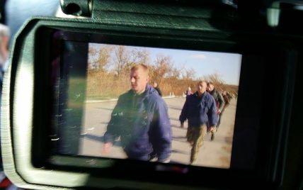 Из плена боевиков на Донбассе освободили двух украинских спасателей
