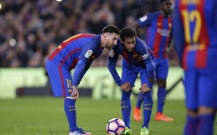 """""""Барселона"""" виграла суд у Неймара, футболіст має заплатити майже 7 мільйонів євро"""