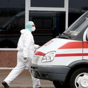 Новий антирекорд: в Україні різко зросла кількість випадків коронавірусу
