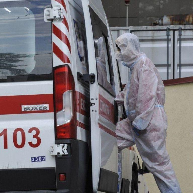 Від 26 листопада через контакт-центр з протидії коронавірусу можна буде викликати мобільні бригади