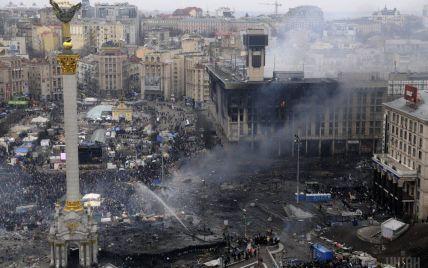 Активізували розслідування: Венедіктова розповіла про справи Майдану