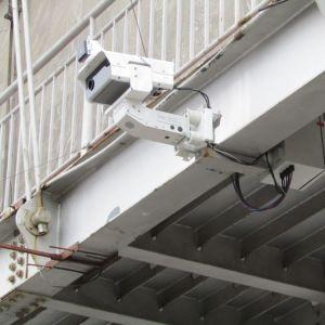 На трасі Київ-Чоп запрацюють камери автофіксації порушень ПДР: коли і де саме