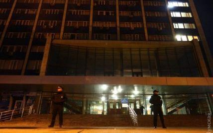Полиция Одессы задержала двух депутатов горсовета – СМИ