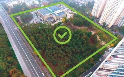 Скандальну ділянку на вулиці Жмаченка, 20 повернули місту – мер підписав рішення Київради