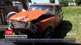 Новини України: в Житомирській області чоловіка підозрюють у вбивстві батька та скоєнні ДТП