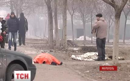 """Ситуація в Маріуполі стабільна та контрольована - """"Азов"""""""