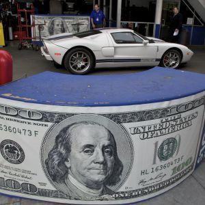 Складено список автомобілів, за які потрібно платити податок українцям в 2021 році