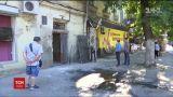 В Одессе пытались взорвать экс-беркутовца Андрея Бабенко. Подробности