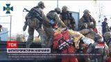 Новости Украины: в Одесской области продолжаются трехдневные антитеррористические учения