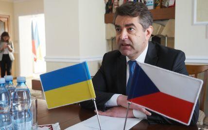 """У Facebook видалили пост українського дипломата з критикою тези Путіна про """"один народ"""""""