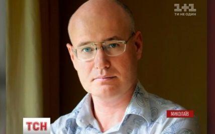У Миколаєві після двох тижнів пошуків знайшли тіло потонулого фотографа