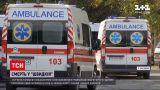 Новости Украины: на Буковине пациента в двух больницах отказались принимать и он умер в скорой