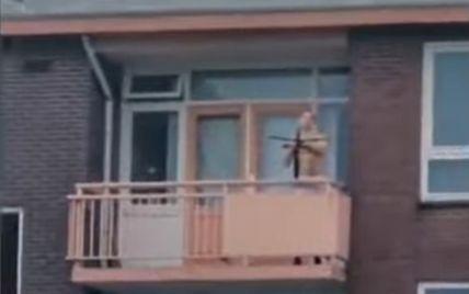 В Нидерландах мужчина расстреливал прохожих с арбалета: минимум двое убитых