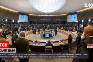 Новости мира: одной из тем саммита НАТО стала российская агрессия - о чем говорили руководители стран