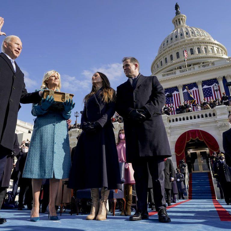 Церковь, чай, присяга, речи, обеды и балы: как происходит инаугурация американских президентов