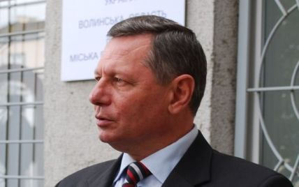 В Луцке обработали 100% протоколов: победа досталась действующему мэру