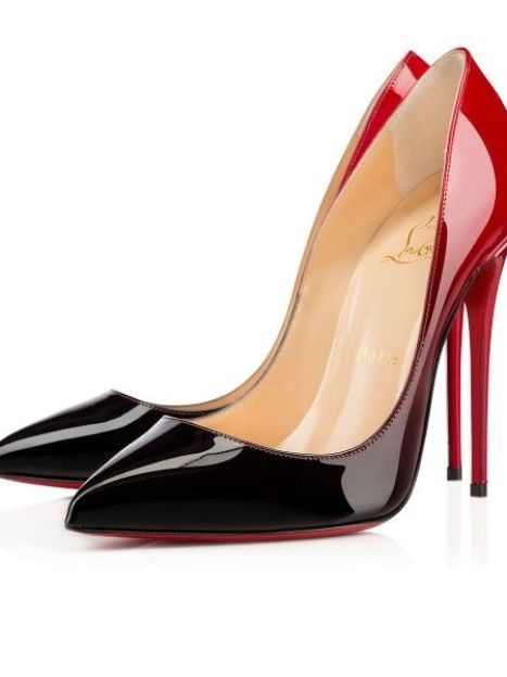 Коллекция обуви и аксессуаров Christian Louboutin / © christianlouboutin.com