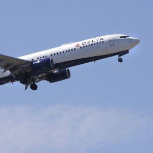 Boeing вперше від минулої осені продав два лайнери 737 МАХ