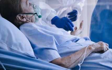 """""""Всі важкі, всі на кисні"""": у Харкові через спалах COVID-19 хворих знову приймають в чорнобильській лікарні"""