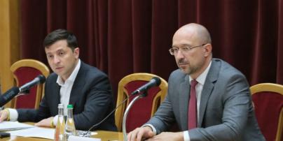 Зеленский поручил правительству усовершенствовать положения антикоррупционного закона