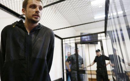 Суд арестовал еще одного подозреваемого в убийстве Бузины