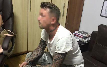 В Винницкой области объявили подозрение паре, которая изготовляла и продавала детскую порнографию