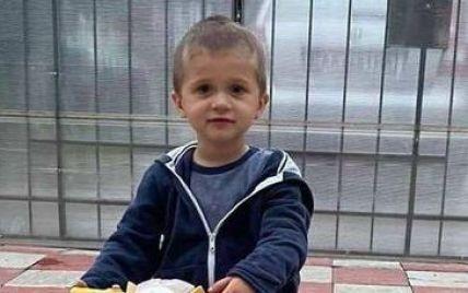 У Київській області розшукують хлопчика, якого забрав батько і зник