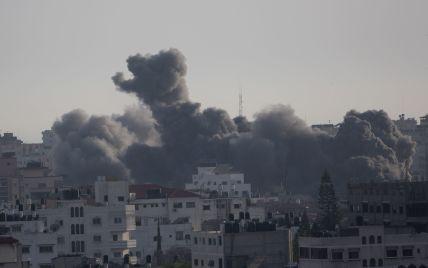 Ізраїль вдарив ракетами по Сирії. Є загиблі