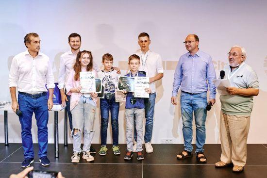 Олексій Кавилін організовує шаховий турнір між кращими шахістами Київщини та Львівщини