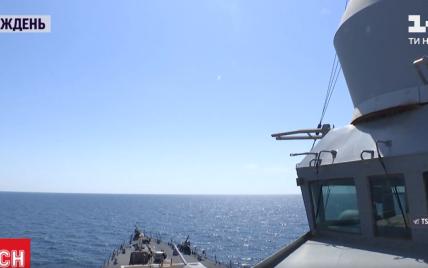 Хочуть перетворити Чорне море на російське озеро: чому навчання Sea Breeze дратують Кремль