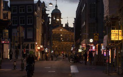 В Нидерландах зафиксировали рекордный суточный прирост заражений коронавирусом: какова ситуация