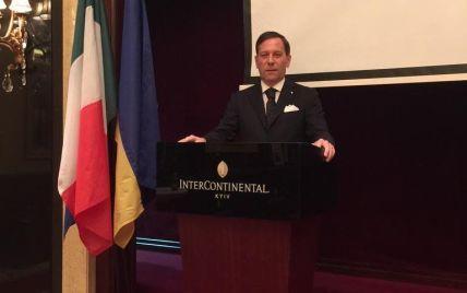 Посол Италии опроверг отказ от продления санкций против РФ