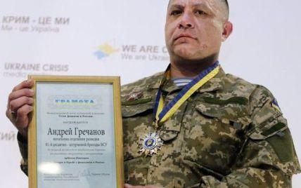 """""""Киборга"""" Рахмана обменяли на майора """"КамАЗа"""""""
