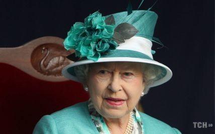 У королевы Елизаветы II снова случилось горе